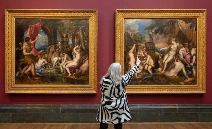 英国政府承诺15.7亿英镑援助艺术界:史无前例,重启文化