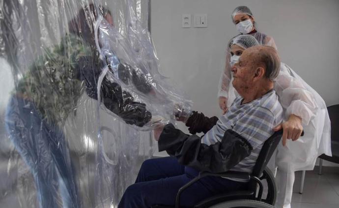 疫情下的養老院:保護院舍老人,如何平衡安全與自由?
