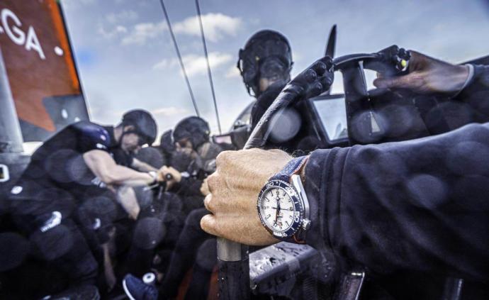 乘风破浪会有时:这是为帆船而生的腕表