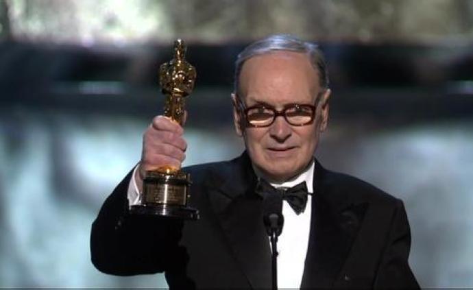 电影配乐大师莫里康内去世,享年91岁