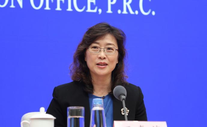 国家外汇局迎来新副局长:总经济师、新闻发言人王春英履新