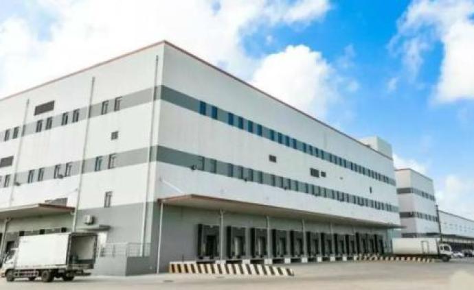 沈晓明:在全球格局下研究谋划海南国际冷链物流枢纽建设