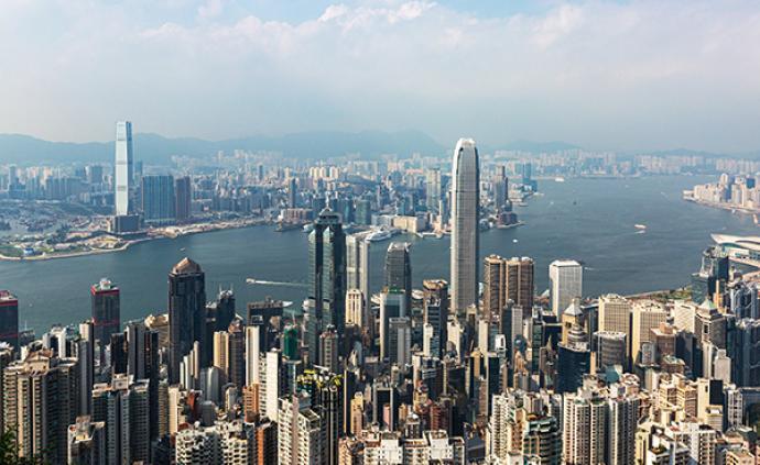 香港國安法實施細則7月7日生效:限制受調查的人離港