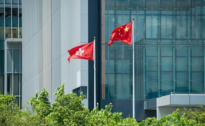 港府:坚决反对美驻港总领事涉香港国安法言论,别国无权干涉