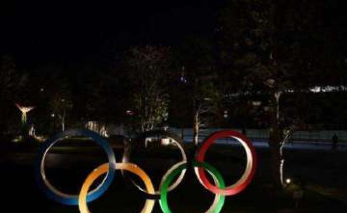 最新调查显示:77%的日本居民认为东京奥运会无法举办