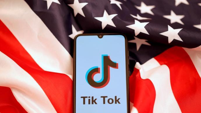 外媒:蓬佩奥称美国考虑禁用TikTok等中国社交应用