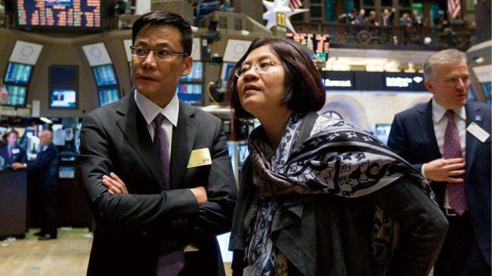 李国庆:将辞任当当CEO,俞渝曾约定还权
