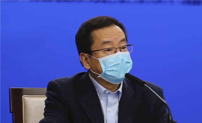 专家:治愈、康复好的新冠肺炎患者没有传染性
