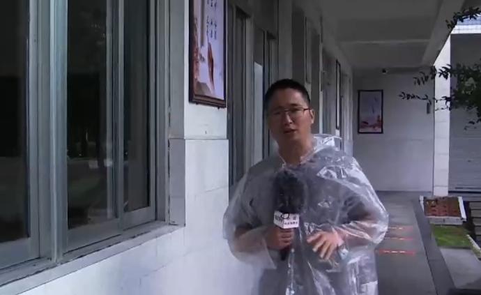 视频|央视探访安徽歙县二中高考考点