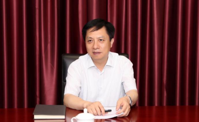 陕西省政府副秘书长夏晓中任省交通厅党组书记,拟为厅长人选