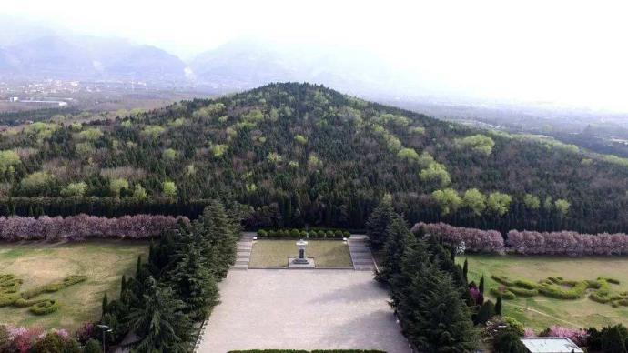 秦始皇陵保護條例修訂草案征求意見,禁建歪曲真實性人造景觀