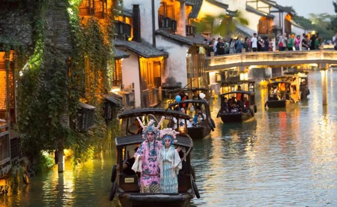 第八届乌镇戏剧节延迟至2021年举行