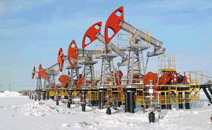 油价暴跌导致俄罗斯5月石油出口额大幅下跌,仅36亿美元
