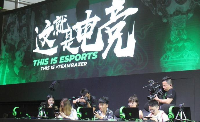 守正创新,勇担重任!这些电竞游戏产业都在上海孵化