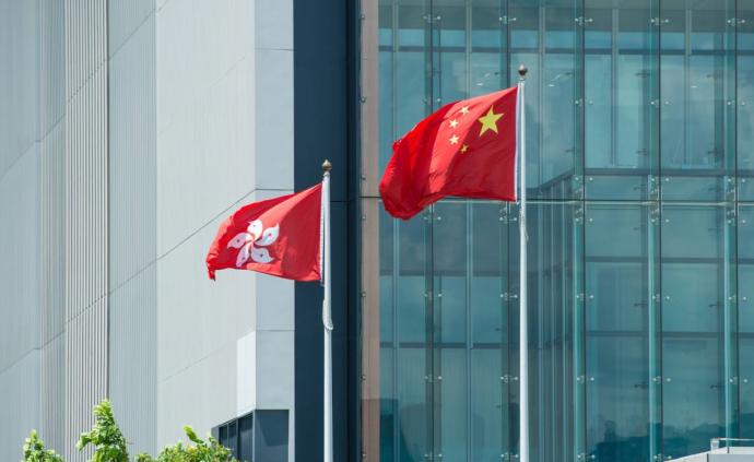 港媒:7月1日起入职的香港公务员须宣誓拥护基本法