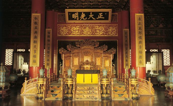 """黃修志評《皇帝的四庫》︱十八世紀中國的皇權與""""知識分子"""""""