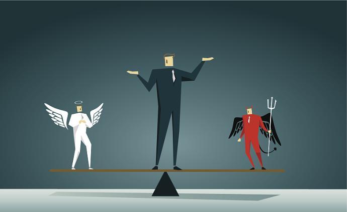 张悦然:创作的过程就是天使人格与魔鬼人格的搏斗