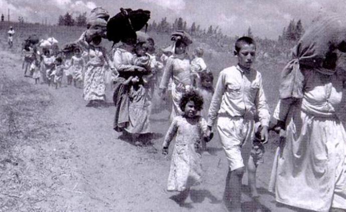 八十本书环游地球|以色列/巴勒斯坦:《赛义德的秘密生活》