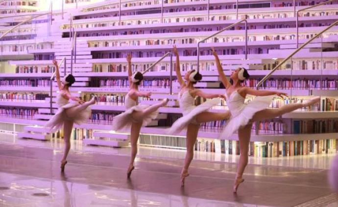 文旅融合,在网红文化打卡地直播舞台艺术