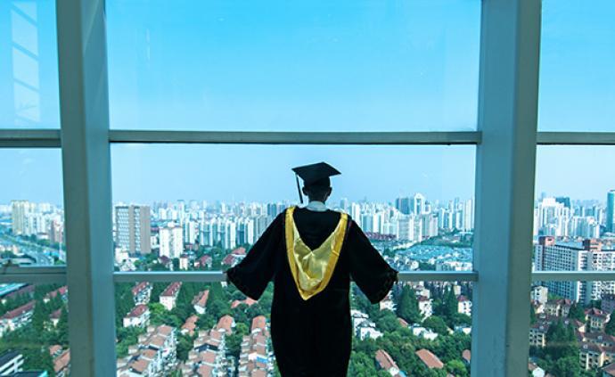 毕业三篇②|接受平凡的自己