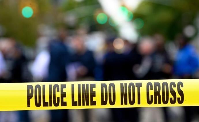 美国新泽西州发生枪击案致4死3伤,枪手乘车逃离