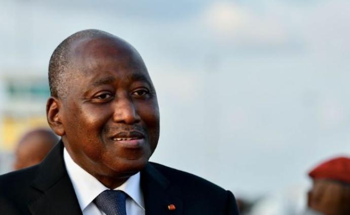科特迪瓦总理库利巴利去世
