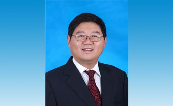 淮北原市长戴启远已出任安徽省政府副秘书长