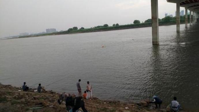 武汉:长江、汉江实行10年禁捕,垂钓允许一人一杆一线一钩