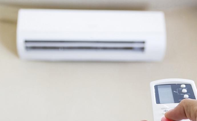 今年高考期間,安徽考場裝好的空調都開了嗎?