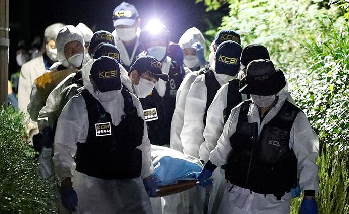 早安·世界|失联的韩国首尔市长已身亡, 死因有待调查