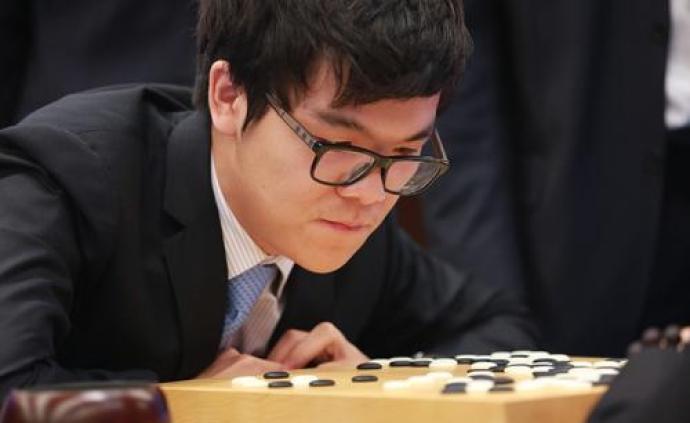 柯洁:羡慕现在通过AI学棋,能比我那时候少走很多很多弯路