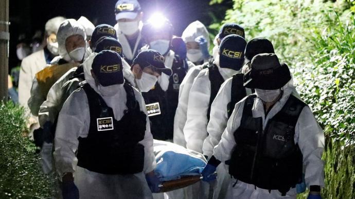 首尔市长朴元淳之死背后:屡陷性丑闻的左派与潜伏的危机