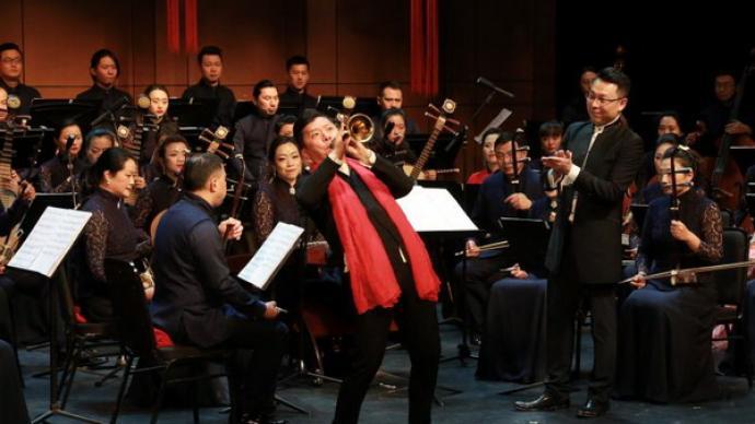 紫禁城、丝竹春秋……上海民族乐团端上全新音乐大餐