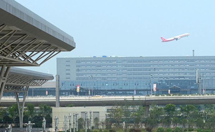 民航局:力争全年国内客运航空航班正常率稳定在80%以上