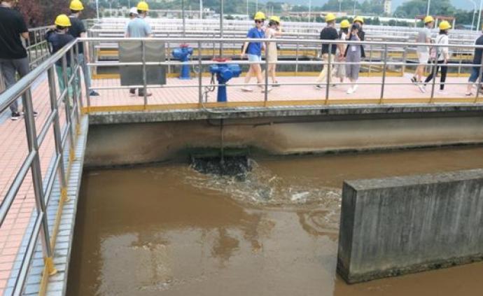 国家发改委下达35.8亿支持长江经济带城镇污水垃圾等治理