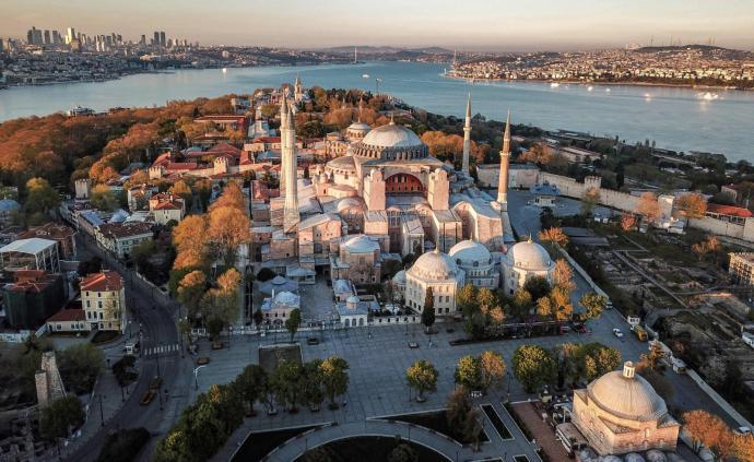 土耳其最高行政法院作出裁决!圣索菲亚博物馆或将改为清真寺