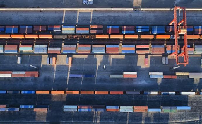 铁路6月日均货物发送量突破1000万吨,创今年以来新高