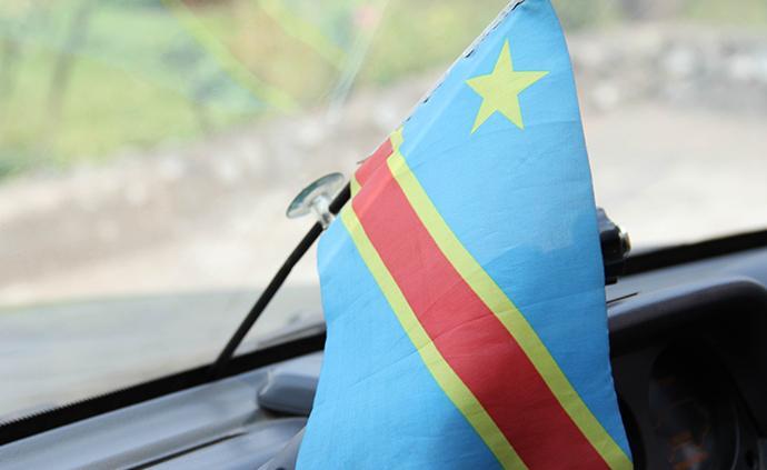 驻刚果(金)使馆提醒当地中国公民谨慎外出