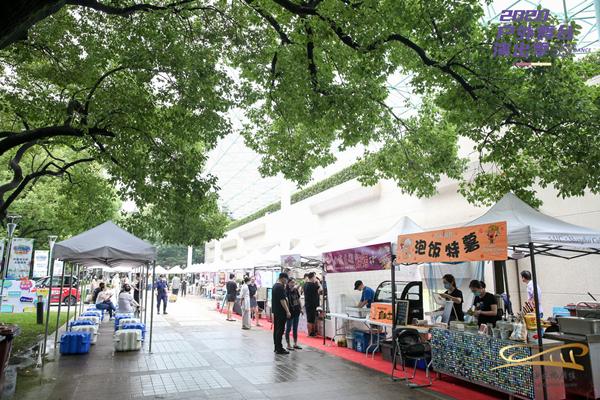 """娱乐游戏:看演出、买文创,上海文化广场户外舞台要造""""文化绿洲"""""""