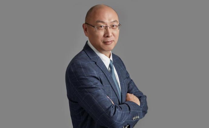 上海数据交易中心CEO汤奇峰:数据安全最大的挑战来自法律