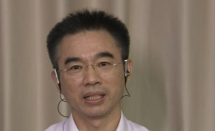 吴尊友:正对新发地早期病例补充流调,回答两个问题