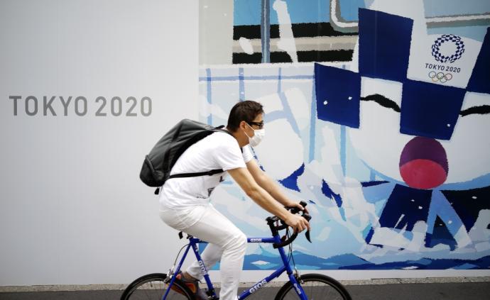 日本单日新增病例再超400例,东京都单日确诊创新高