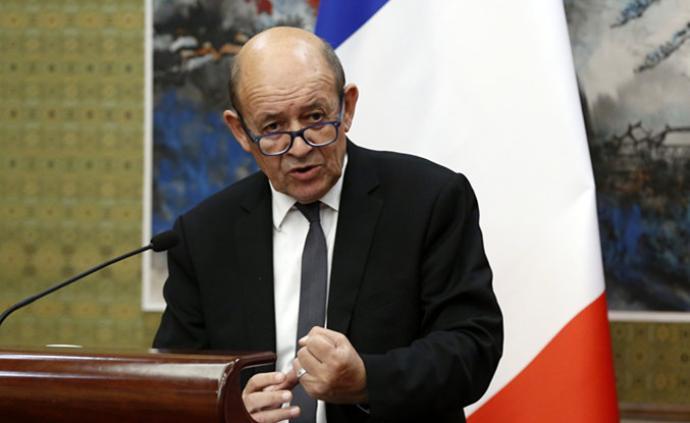 法国重申支持世卫组织