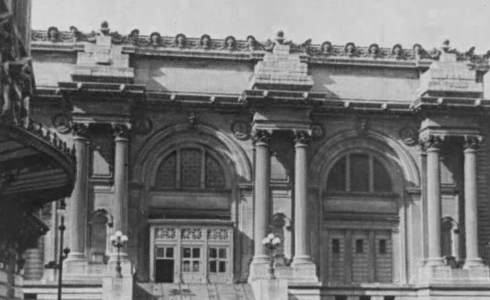 纽约大都会影像档案:看《大都会的猫》与20年代博物馆幕后