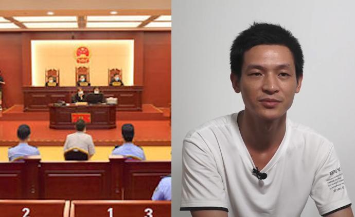 专访张玉环长子:儿时遭同学嘲讽排斥,26年见父两次