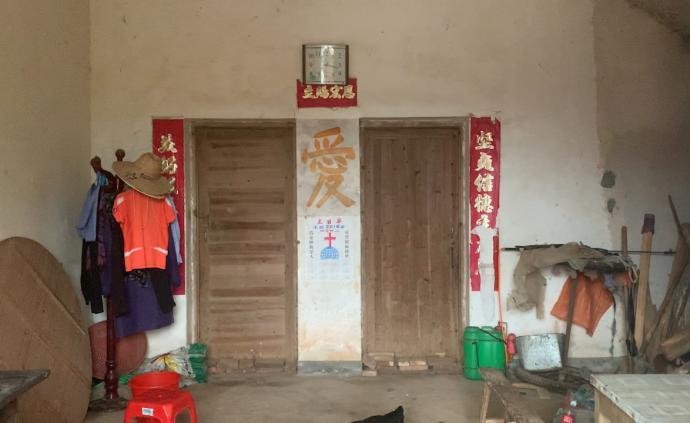 专访张玉环长子:儿时饱受歧视嘲讽,被迫离家