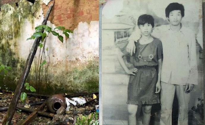 专访张玉环长子:父亲被羁押近27年,仅在庭审见过两次