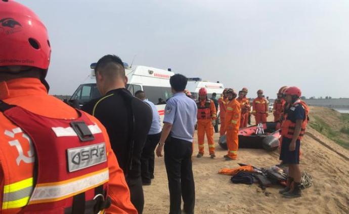 沈阳未成年人溺亡事件:5少年下水野浴,3人溺亡