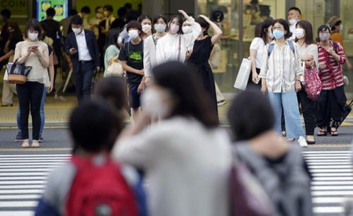日本新冠确诊病例累计2.1万例,冲绳美军基地确诊63例