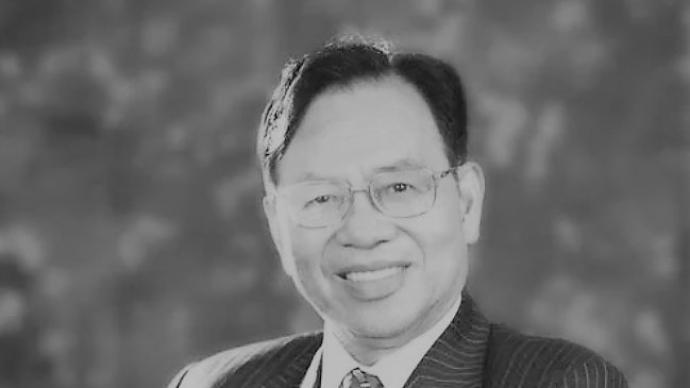病毒学家曾毅院士逝世,他分离出中国第一株艾滋病病毒